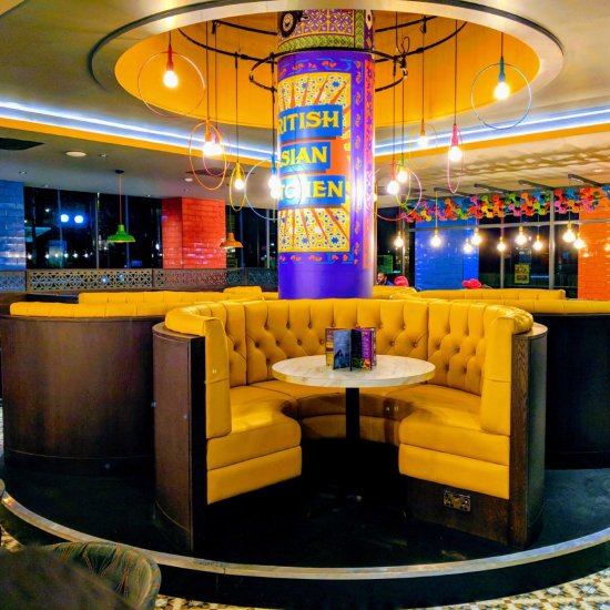 Tattu Leeds Restaurant Leeds West Yorkshire: Updated 2019 Restaurant Reviews, Phone