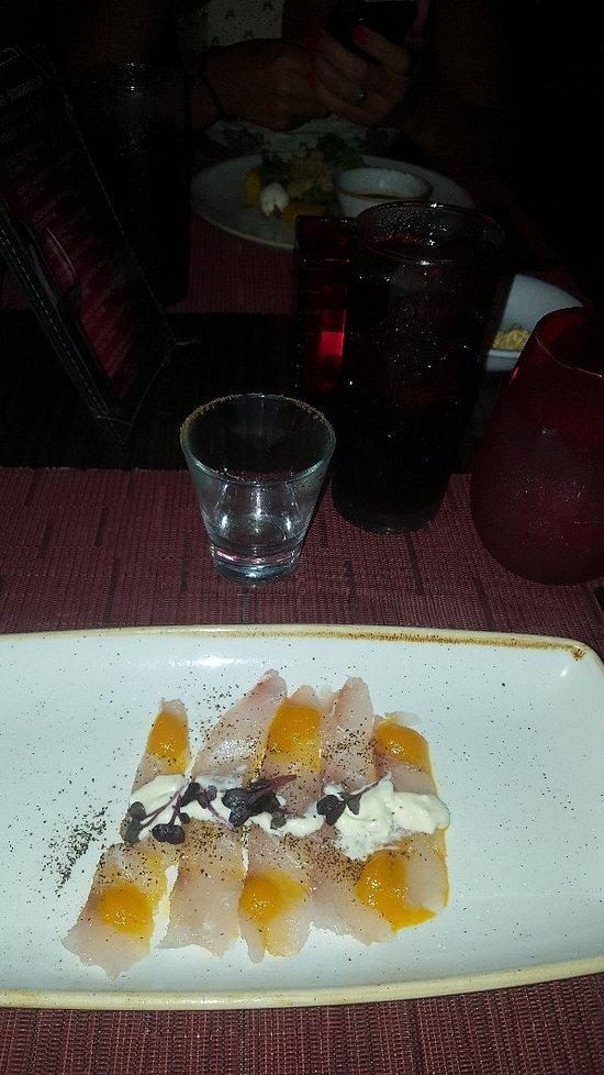 Restaurant Fuego, Cancun - Restaurant Reviews, Phone Number ...