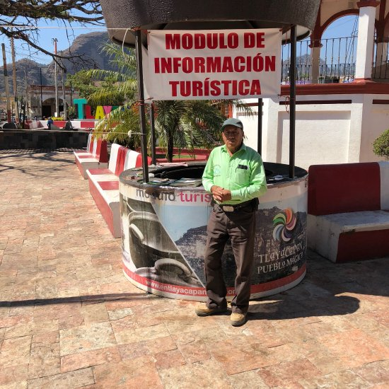Plaza Los Arcos Tlayacapan 2020 All You Need To Know
