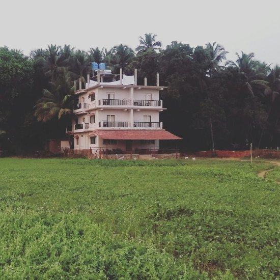 Shivam BnB