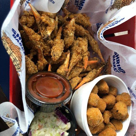 shrimp basket baton rouge american 7242 perkins rd restaurant rh tripadvisor com