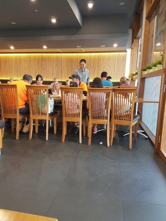 Lyton Chinese Restaurant Stanhope Gardens