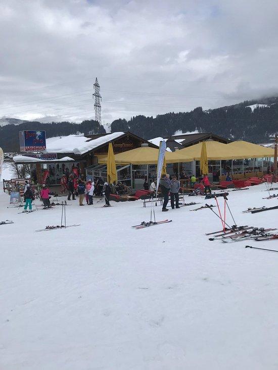 Dampfkessel, Flachau - Restaurant Bewertungen & Fotos - TripAdvisor