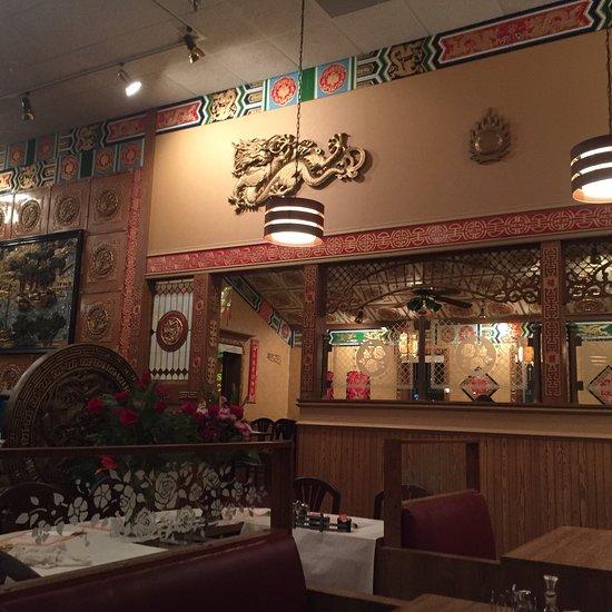 Chinese Restaraunts: Szechwan Chinese Restaurant, Sioux Falls