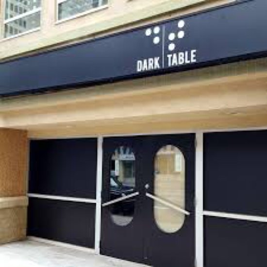 DARK TABLE RESTAURANT, Calgary - Updated 2019 Restaurant