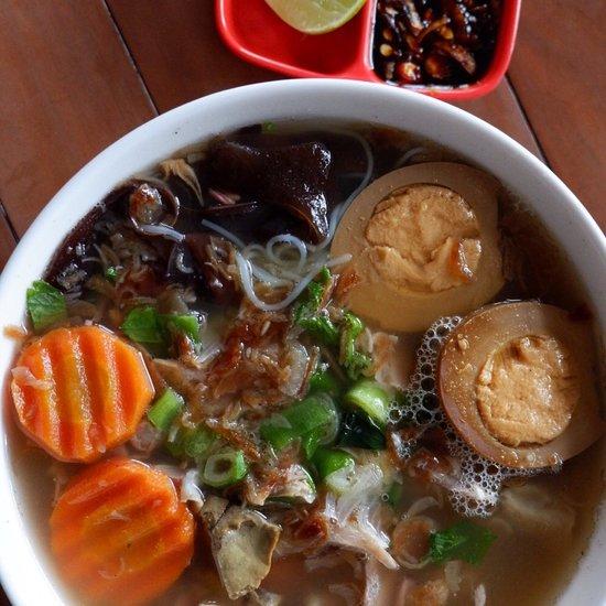 Ayam Panggang 3 Berku Yogyakarta Ulasan Restoran Tripadvisor