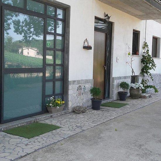 B&B Casa Vacanza Verzellino