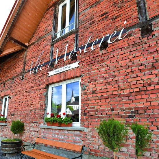 Restaurants In Bregenz