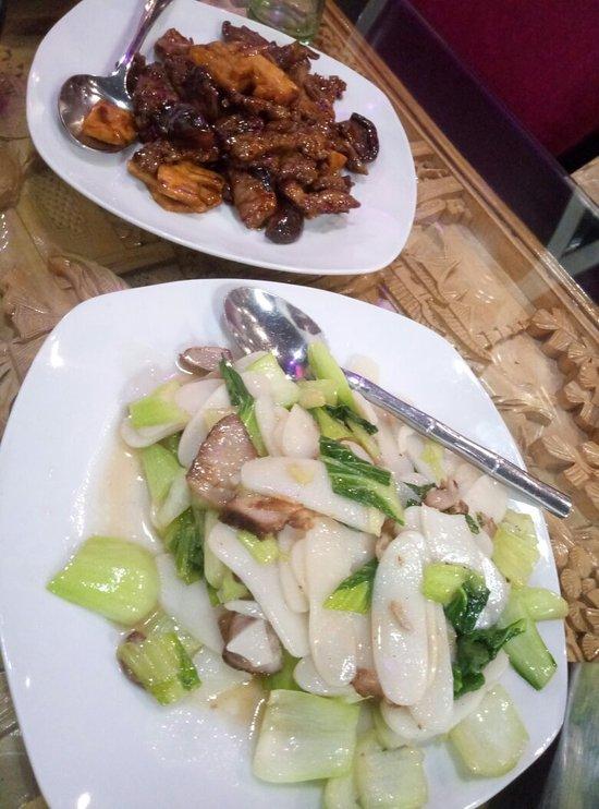 la cocina china palma de mallorca restoran yorumlar