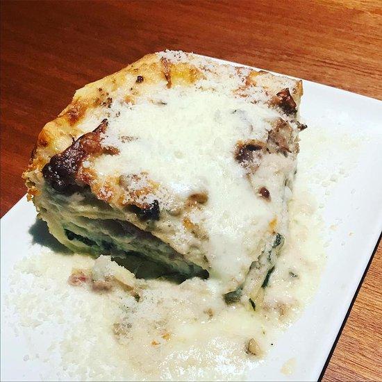 imagen La lasagna di Patrizia en Pozuelo de Alarcón