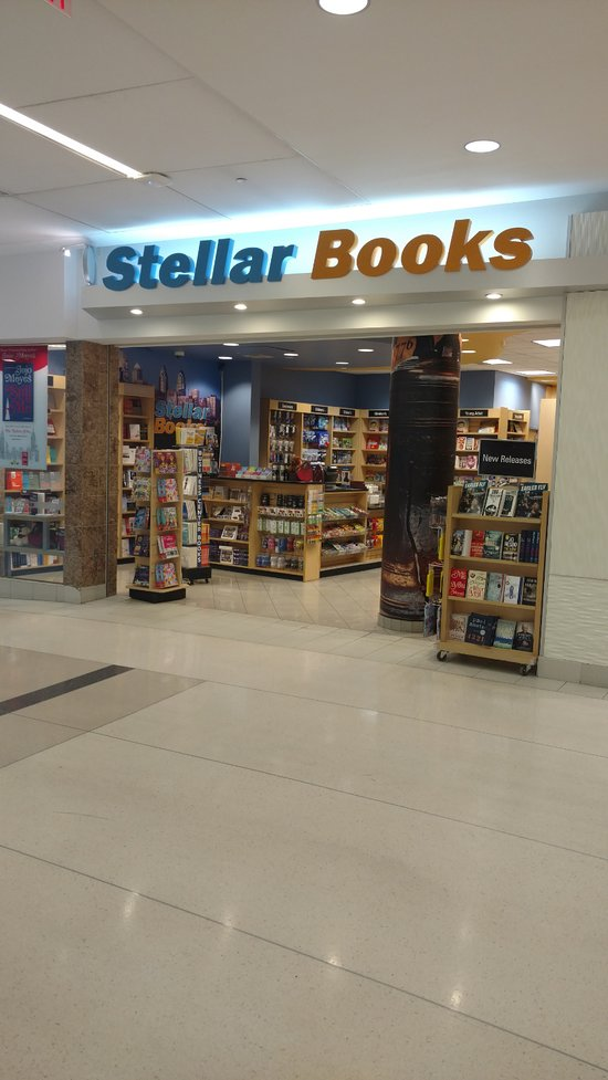 Stellar Books