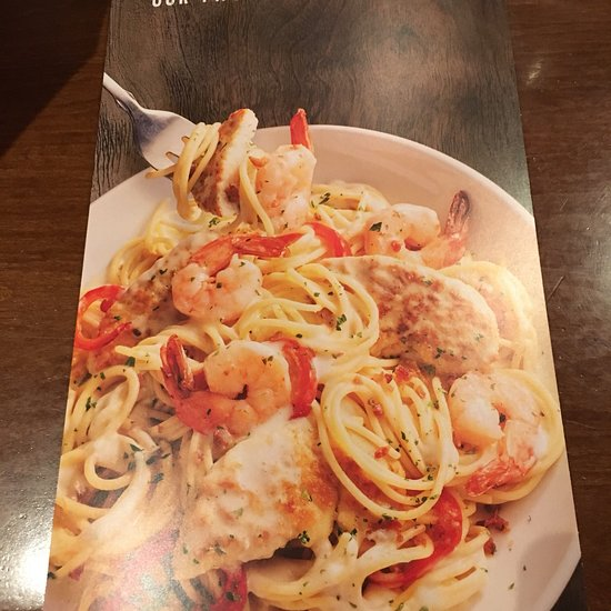 Olive Garden Chula Vista Menu Prices Restaurant Reviews