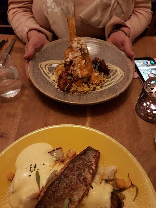 Edinburgh Restaurants St Marys Street