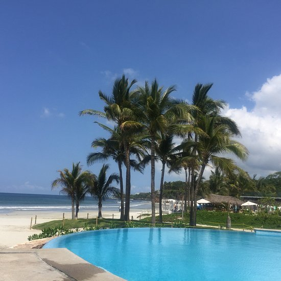 Los Veneros Resort Residences & Beach Club