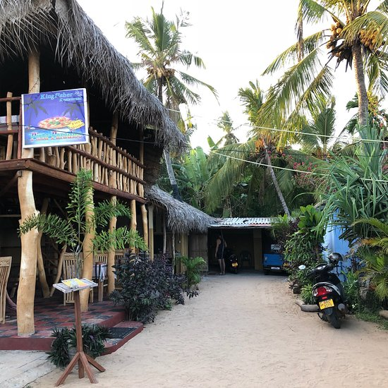 Kingfisher Guest House and Restaurant