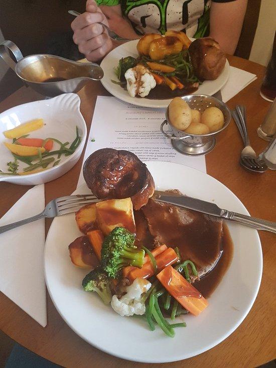 Hereford Vegetarian Restaurants