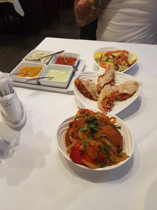 Indian Restaurant Lanark