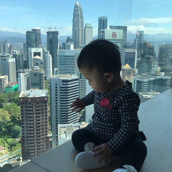 Lanson Place Bukit Ceylon Kuala Lumpur