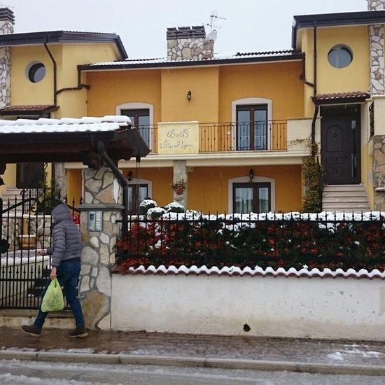 Villa Regina (Castel di Sangro, Italie) tarifs 2019 mis à
