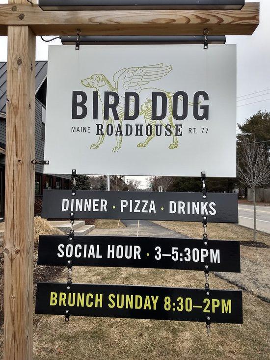 bird dog roadhouse