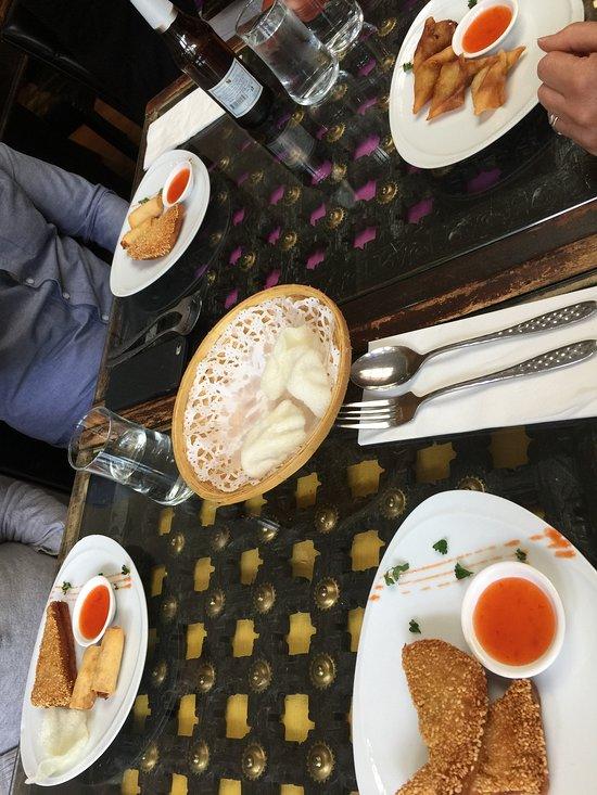 Sucheera Thai Restaurant Kent