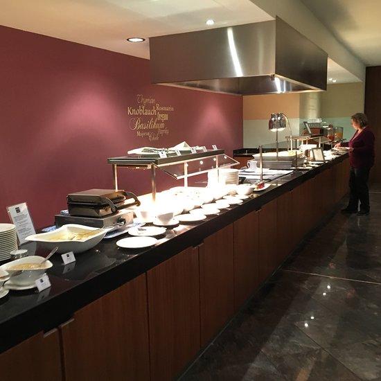 Dorint Hotel Restaurant, Sulzbach (Taunus)