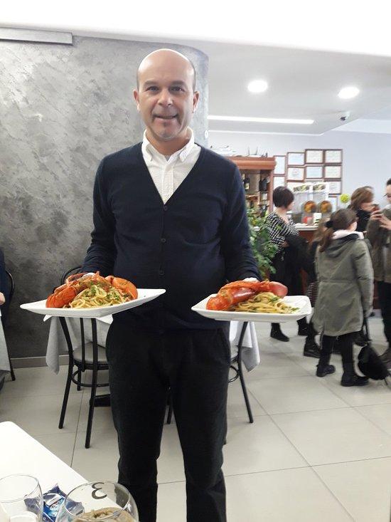 Ristorante Pizzeria La Piscina Pozzallo Ristorante