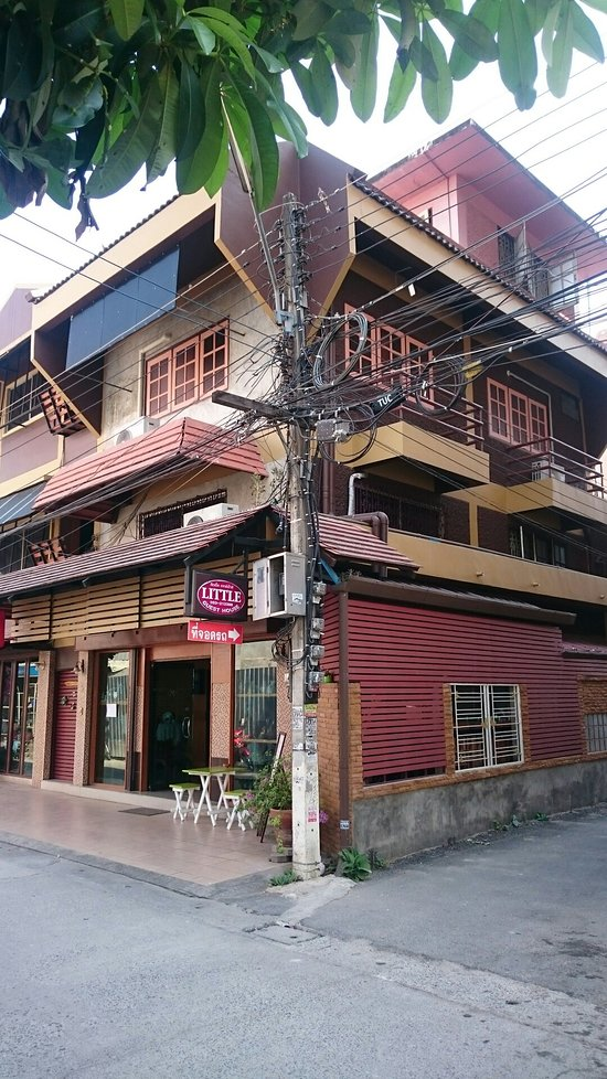 little guest house hotel updated 2019 prices reviews chiang mai rh tripadvisor com