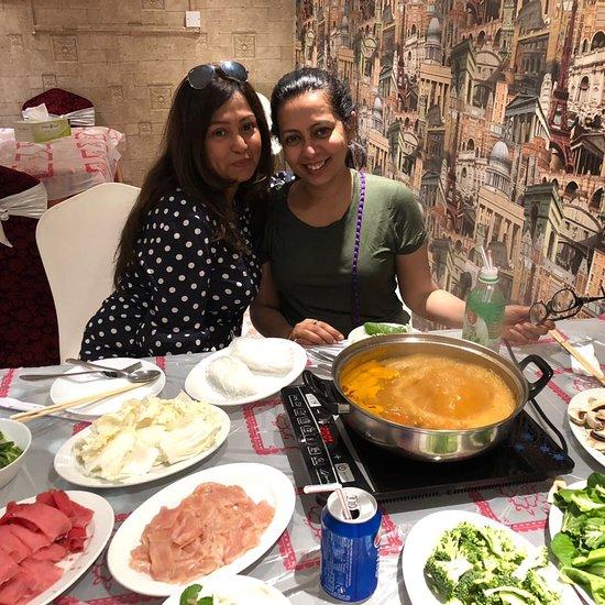 guangzhou barbecue doha chinese restaurant reviews photos rh tripadvisor com