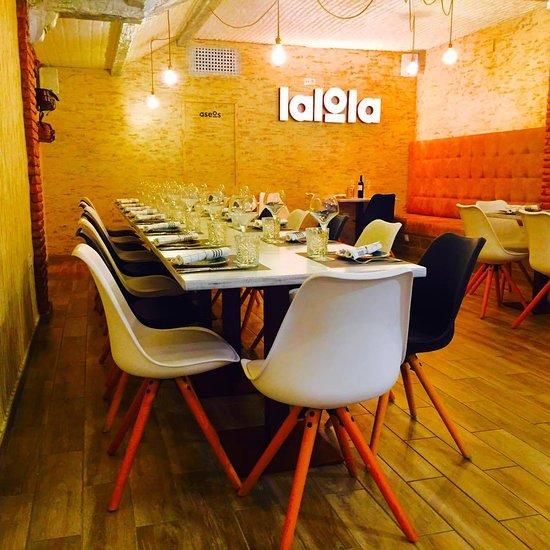 imagen Bar La Lola en Cáceres