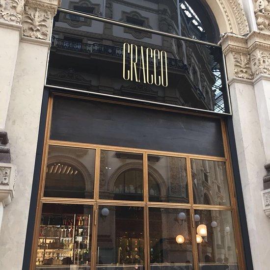 Ristorante Cracco Milan Scala Restaurant Reviews