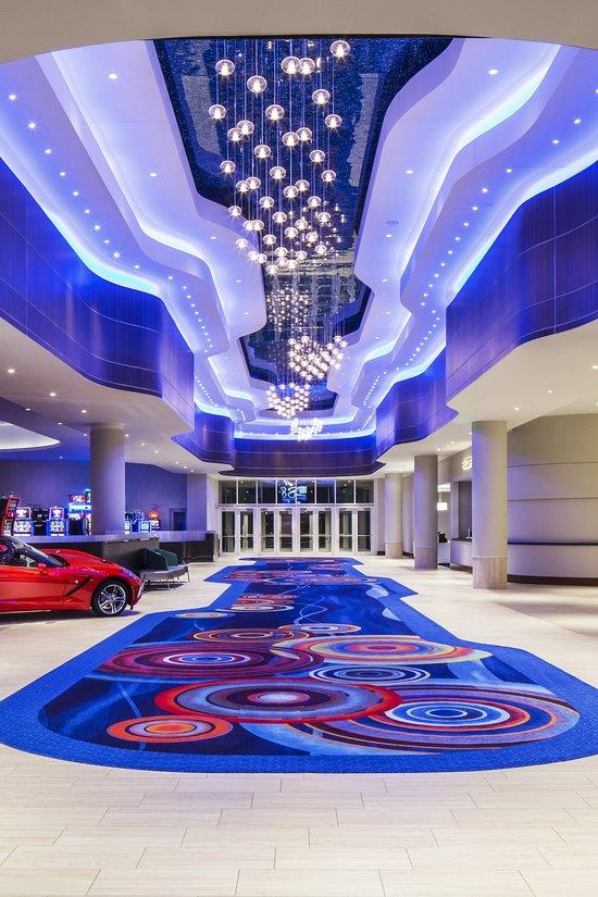 Davenport casino hotel casino-link tours inc