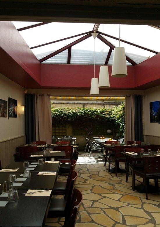 Crep 39 salads chartres restaurant avis num ro de for Bon restaurant chartres
