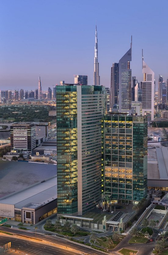 Jumeirah Living World Trade Centre Residence Apartment Reviews Dubai