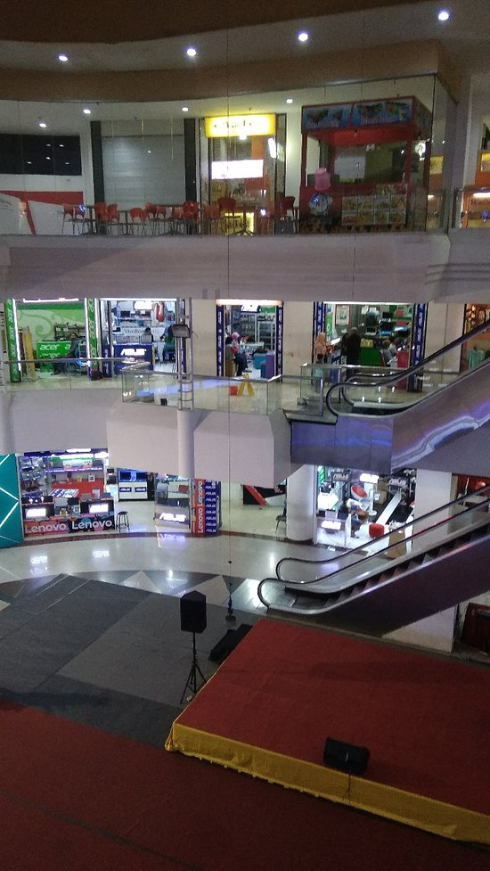 Cyber Mall Malang 2020 All You Need To Know Before You Go With Photos Tripadvisor