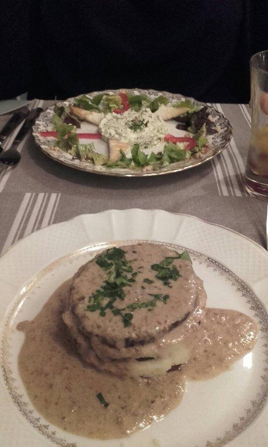 Restaurants Caen Rue Du Vaugueux