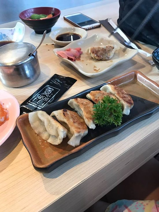 Sushi Tei Restaurant Sunset Road