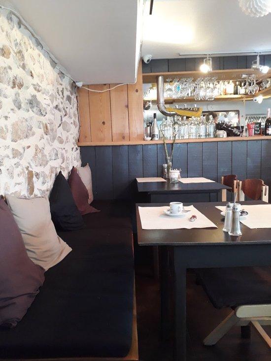 Prix Carte Restaurant La Grange Six Fours