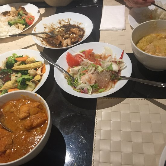 Mays Thai Kitchen Liverpool Updated 2019 Restaurant