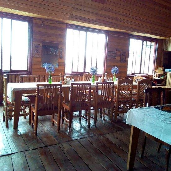 Trekkers Tavern Cottages