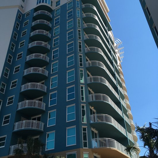 Legacy Tower By Biloxi Beach Resort Updated 2018 Hotel Reviews Gulfport Ms Tripadvisor