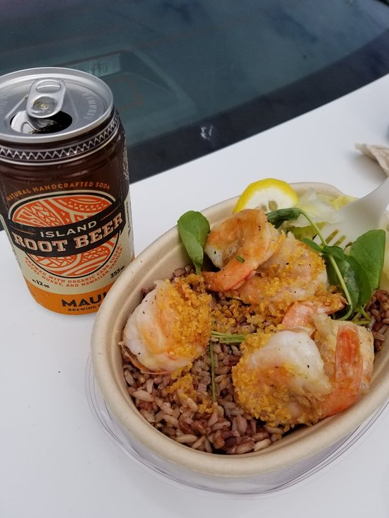Tin Roof 卡胡盧伊 餐廳 美食評論 Tripadvisor