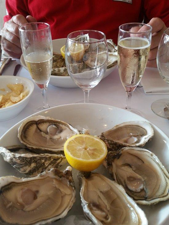 Trouville Restaurant Chez Marinette