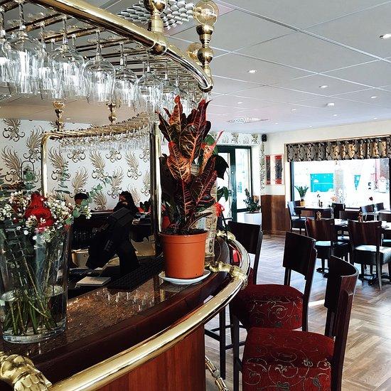 Pars Restaurang Gothenburg Restaurant Reviews Photos