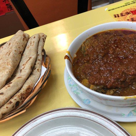 Ah Long Pakistan Halal Food Hong Kong Sheung Wan Restaurant Reviews Photos Phone Number Tripadvisor