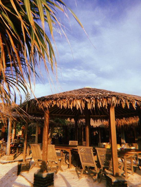 Sunset Beach Resort Cottage Reviews Jepara Indonesia