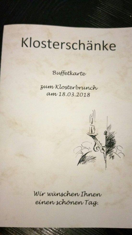 Klosterschänke, Dresden - Restaurant Bewertungen, Telefonnummer ...