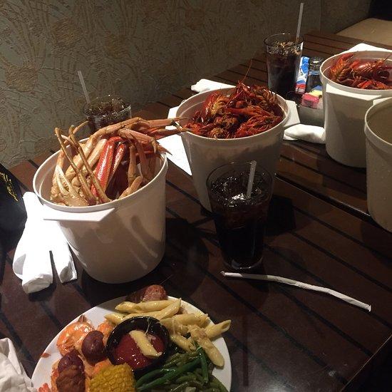 bon temps buffet baton rouge restaurant reviews photos phone rh tripadvisor com