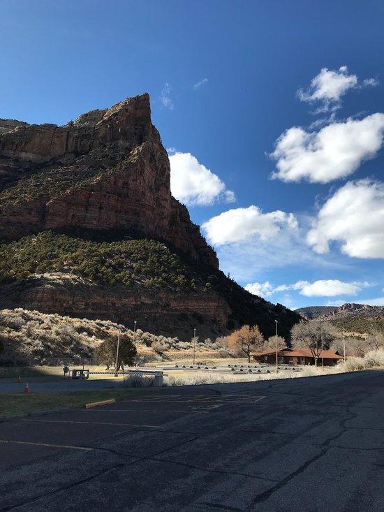 Outlaw Trail RV Park