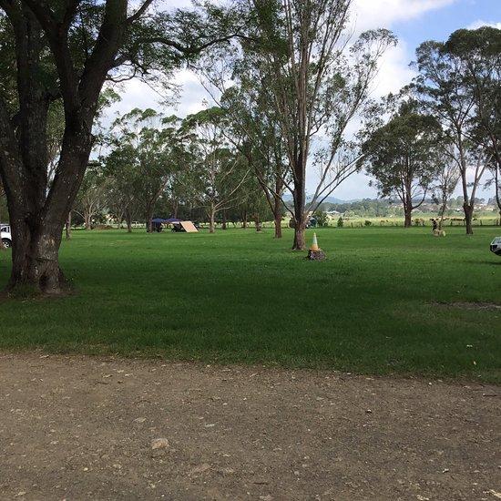 Tugwood park